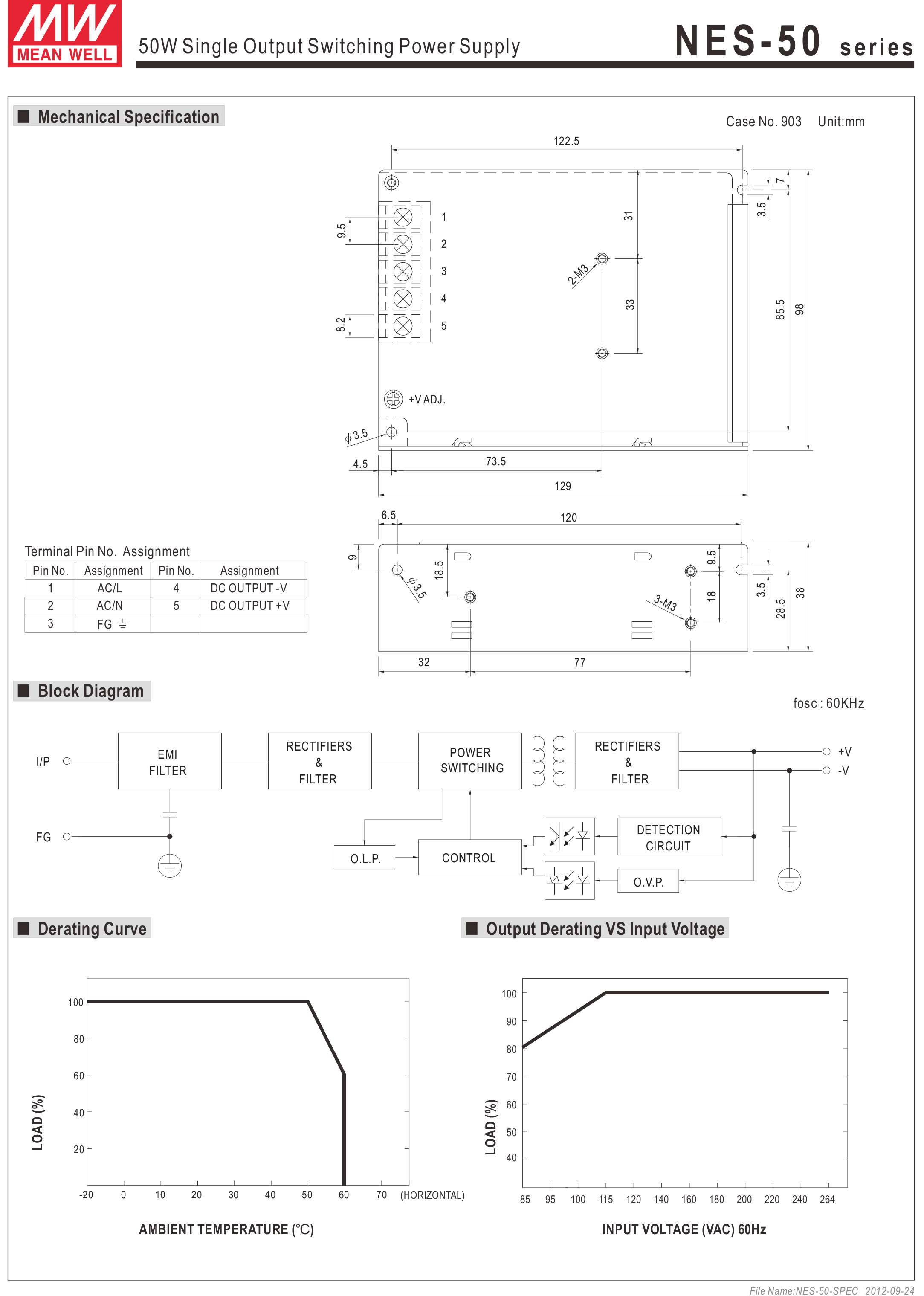 Meanwell Power Supply Wiring Diagram. Fsp Power Supply Wiring ... on