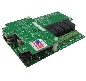 Fargo TCP/IP Web Relay Controller