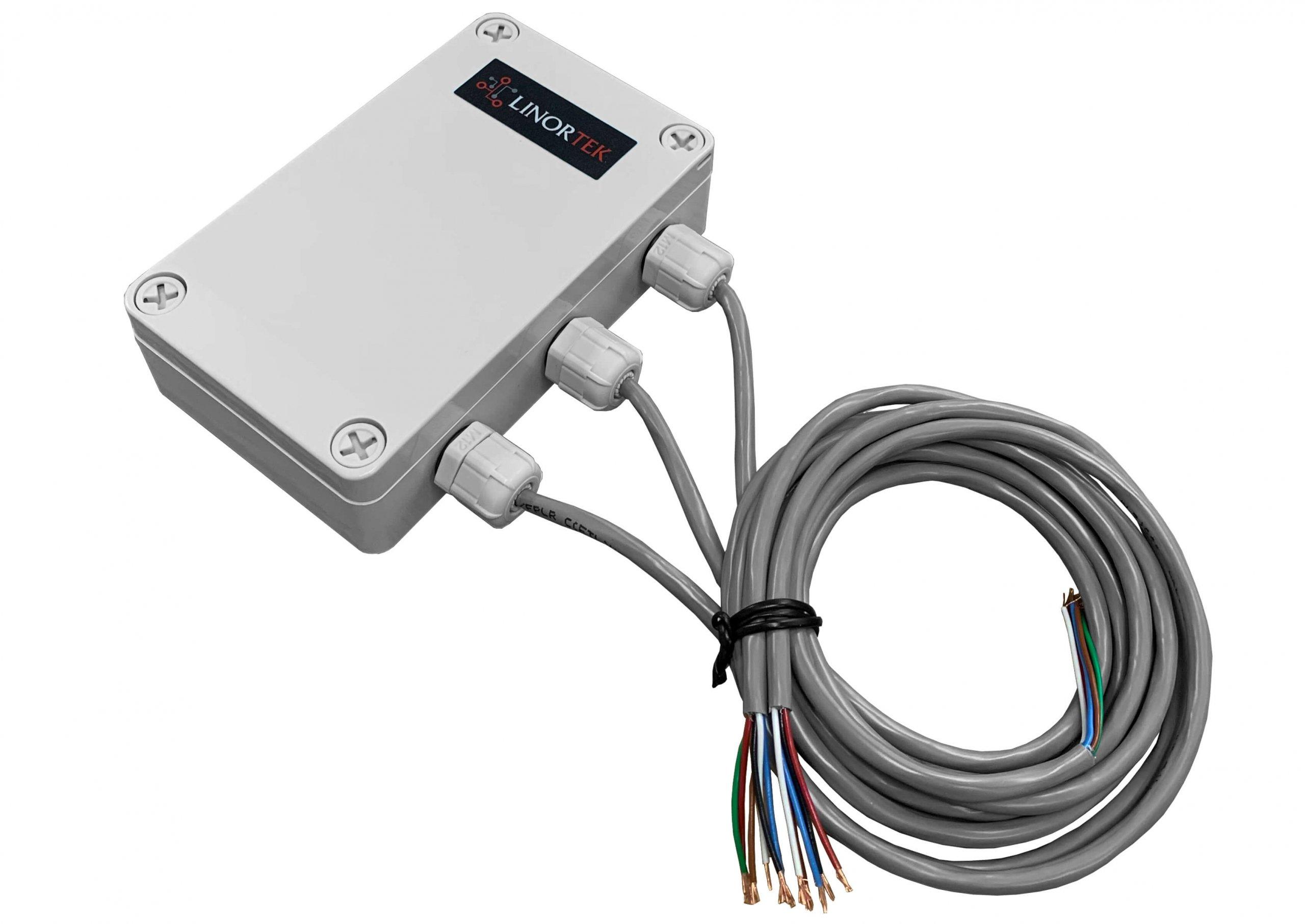WFMN-ADi Wireless WiFi Equipment Runtime Hour Meter