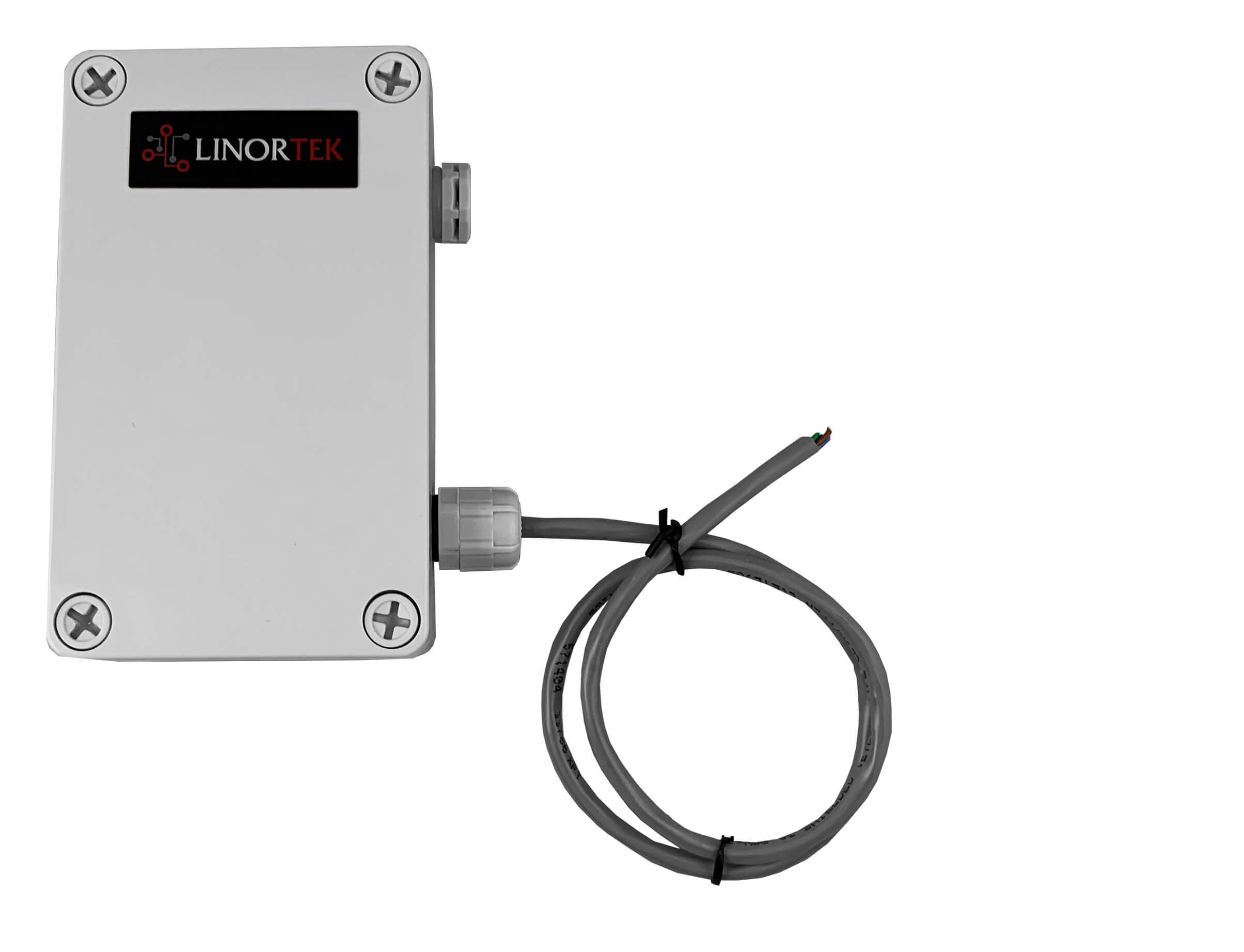iTrixx Equipment Runtime Meter