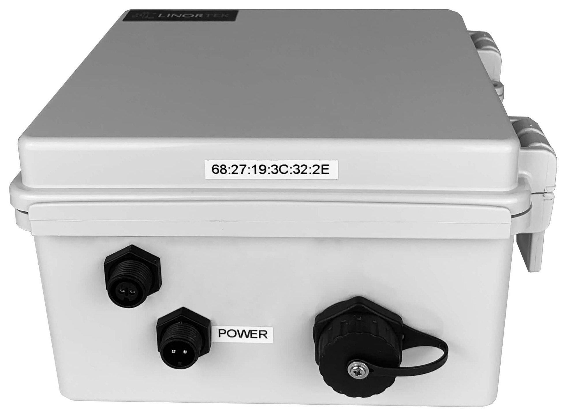 Netbell-K24 Network Bell Timer Controller 24VAC AND 12VDC