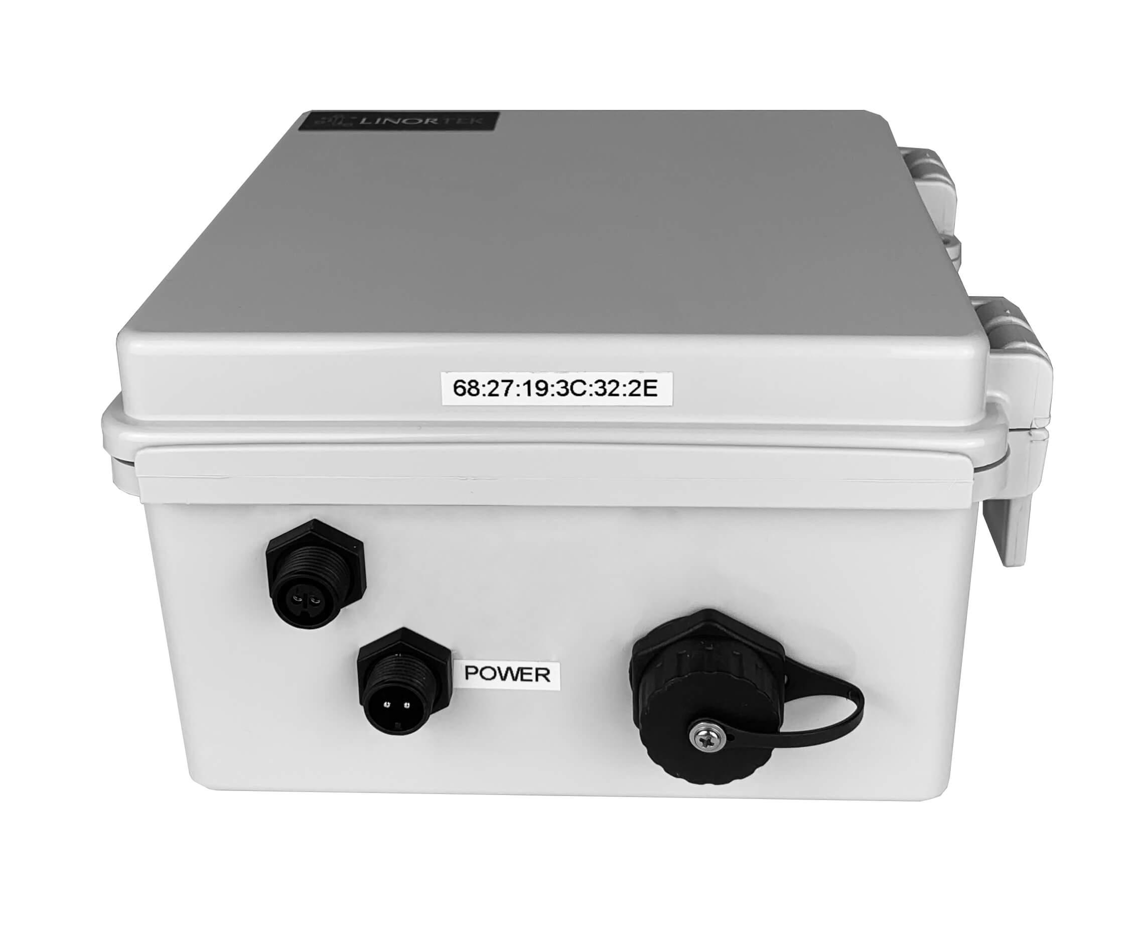 Netbell-K24/12 Network Bell Controller