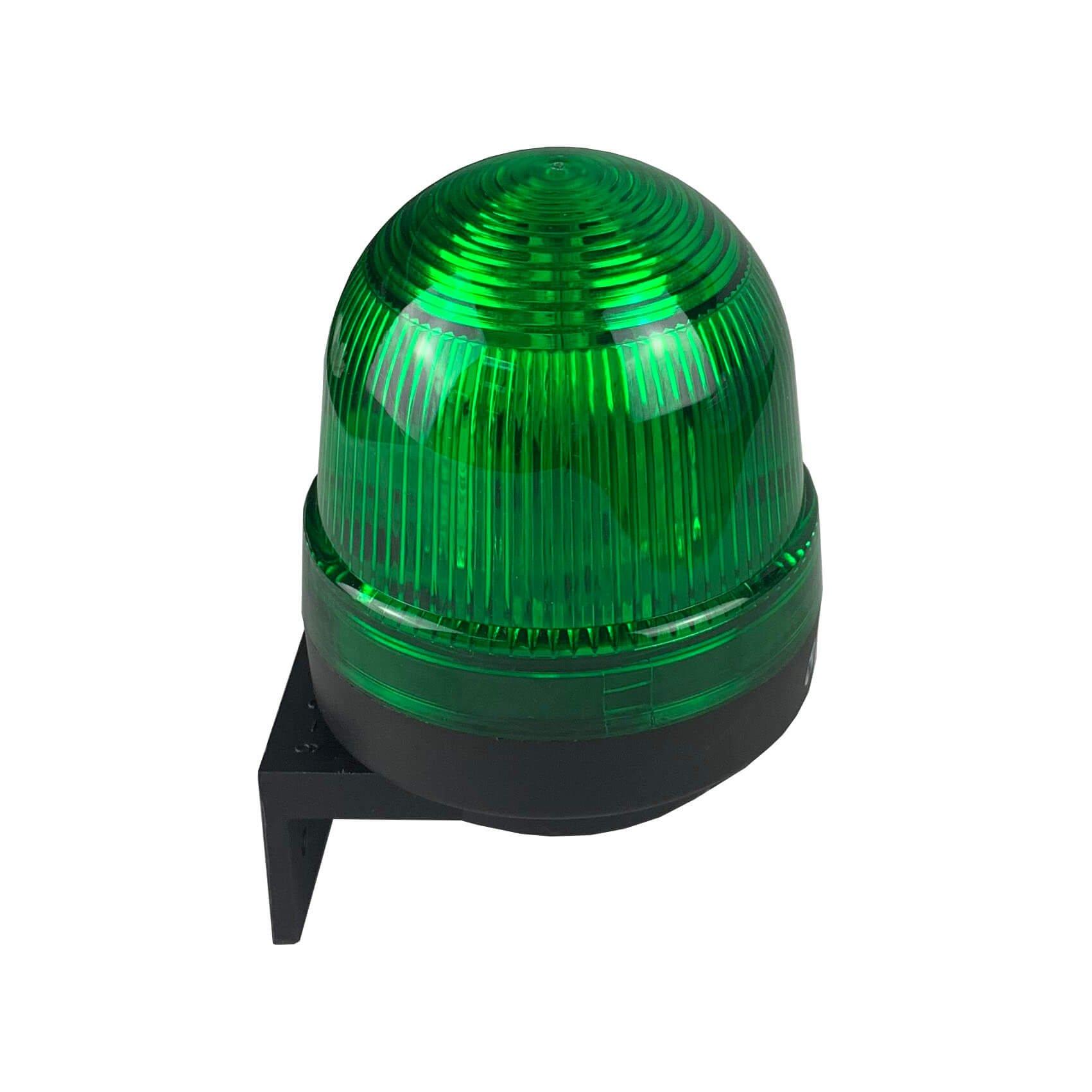 LED Flash Warning Lights
